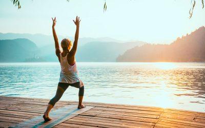 Informations stages d'été 2020 : Yoga de l'énergie