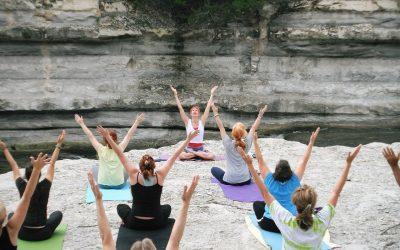 Comment devenir professeur de Yoga ?